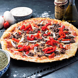 Bolonyesa - Hey Mamma - Restaurante Pizzeria