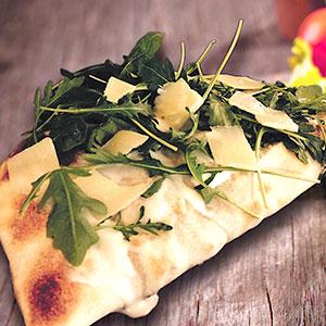 Calzone di capo - Hey Mamma - Restaurante Pizzeria
