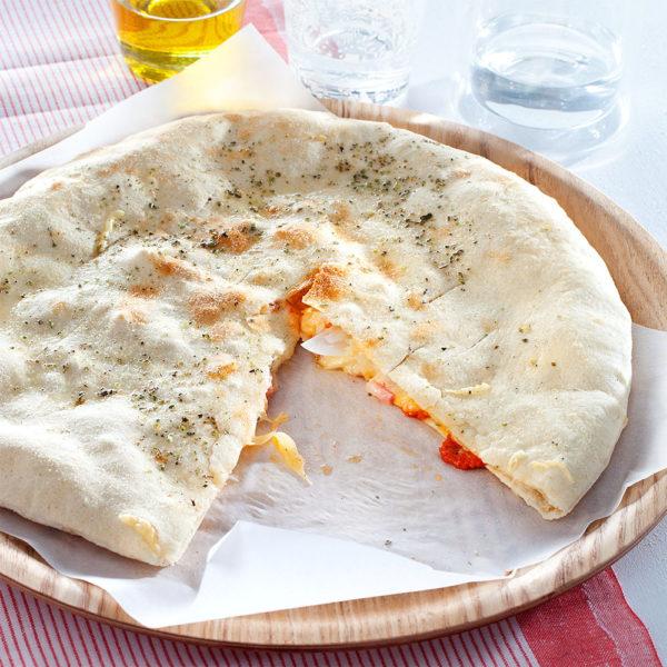 Focaccia tomate - Hey Mamma - Restaurante Pizzeria