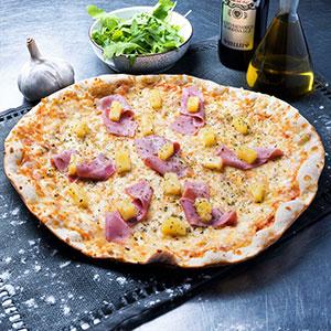 Hawaiana - Hey Mamma - Restaurante Pizzeria