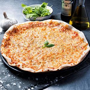 Margarita - Hey Mamma - Restaurante Pizzeria