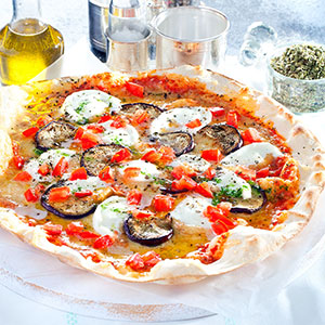 Provençal - Hey Mamma - Restaurante Pizzeria