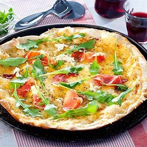 Reina Blanca - Hey Mamma - Restaurante Pizzeria