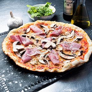 Ginesta - Hey Mamma - Restaurante Pizzeria