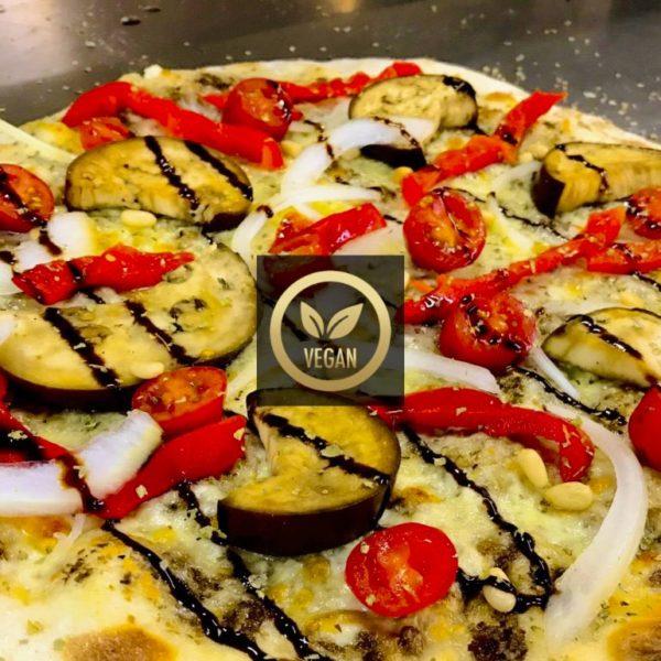 Delicatessen Vegana - Hey Mamma - Restaurante Pizzeria