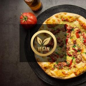 Boloñesa vegan